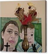 Misirlou Canvas Print