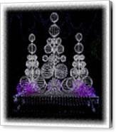 Missouri Botanical Garden Glow Ver 1 Dsc09398 Canvas Print