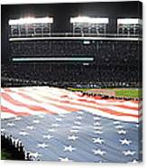Mlb Oct 28 World Series - Game 3 - Canvas Print
