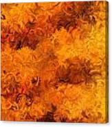 Modern Abstract Xxviii Canvas Print