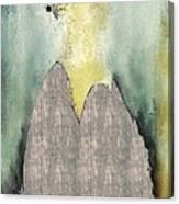 Modern From Classic Art Portrait - Mfca-spjs01ai Canvas Print