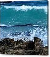 Monterey-3 Canvas Print