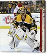 Montreal Canadiens V Boston Bruins - Canvas Print