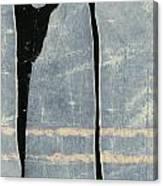 Moonlit Sentinels Canvas Print