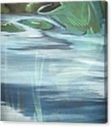Moonshine Bass Canvas Print