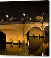 Morell Bridge Canvas Print
