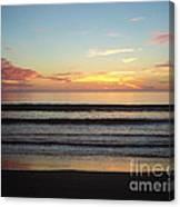Morningtide Canvas Print