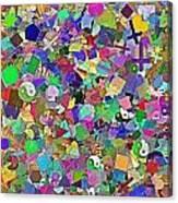 Mosaic 510-11-13 Marucii Canvas Print