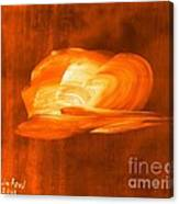Most Expensive Truffle Lot 4 330000 In Honor Of Stanley Ho 10 And My Trifling With Truffles Poem Canvas Print