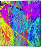 Mother Of Exiles 20130618p60 Long Canvas Print
