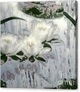 Motif Japonica No. 1 Canvas Print