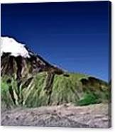 Mount Ararat Turkey Canvas Print