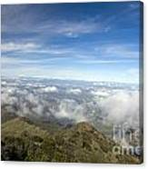 Mount Diablo State Park Canvas Print