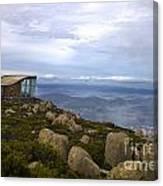 Mount Wellington Tasmania Canvas Print