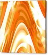 Moveonart Ageofaquariuscelebration Canvas Print
