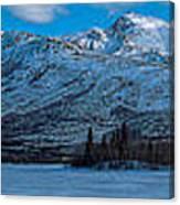 Mt. Healy Canvas Print