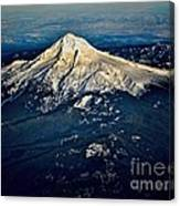 Mt Hood Canvas Print