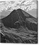 Mt. Lindsey Canvas Print