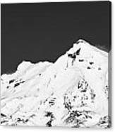 Mt. Ruapehu 2 Canvas Print