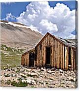 Mt. Sherman Canvas Print