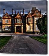 Muckross House - Killarney National Park - Ireland Canvas Print