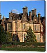 Muckross House, Killarney National Park Canvas Print