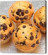Muffin Tops 2 Canvas Print