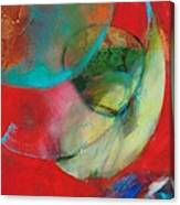 Multiverse 1 Canvas Print