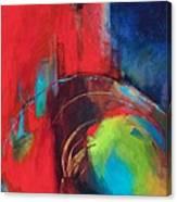 Multiverse 2  Canvas Print