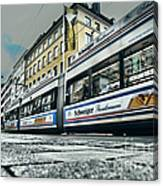 Munique Canvas Print