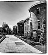 Murrow Complex East - Washington State University Canvas Print