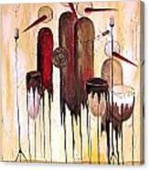 Music 740 - Marucii Canvas Print