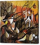 My Bosch 1 Canvas Print