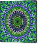 My Effect 4 Canvas Print
