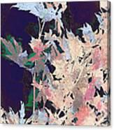 Mystic Autumn Canvas Print