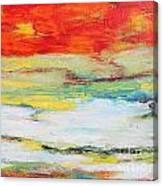 Mystic River-jp2476 Canvas Print