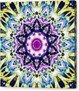 Mystical Essence Canvas Print