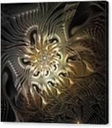 Mystical Metamorphosis Canvas Print