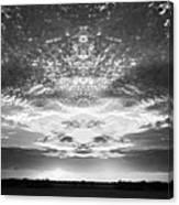 Mystical Siesta  Canvas Print
