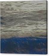 Mystical Waters Canvas Print