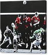 Nakamura - Celtic Fc Canvas Print