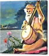 Nareshvar Nath Canvas Print