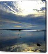 Narragansett Bay Canvas Print