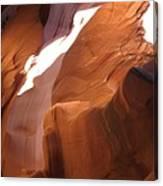 Narrow Canyon Iv Canvas Print