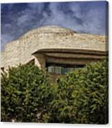 National Museum Of The American Indian Canvas Print