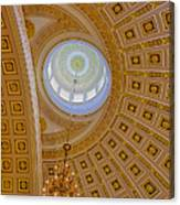 National Statuary Rotunda Canvas Print
