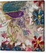 Nature 15 Canvas Print