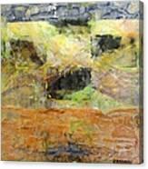 Nature Refuge Canvas Print