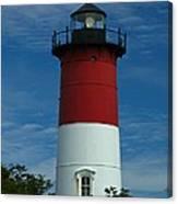 Nauset Beach Lighthouse Canvas Print