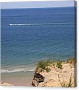 Nauset Light Beach - Cape Cod Canvas Print
